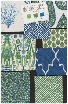 madeline weinrib blue rugs - Google Search