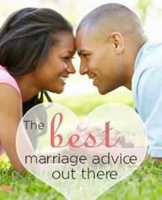 The Best Marriage Advice I Ever Received | iMOM