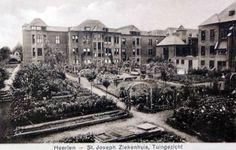 Tuin van St. Josephziekenhuis