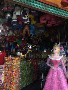 Mercado de Portales