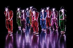 Michael Jackson One by Cirque du Soleil Las Vegas Nevada....Watch the preview video below....Enjoy!