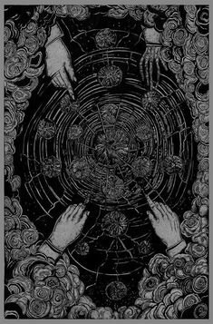 "[Livro 2 da série ""O Clube da Lua""]  Depois de unirem suas habilidade… #fantasia # Fantasia # amreading # books # wattpad Art And Illustration, Illustrations, Dark Fantasy Art, Arte Obscura, Occult Art, Dark Wallpaper, Grafik Design, Art Plastique, Surreal Art"