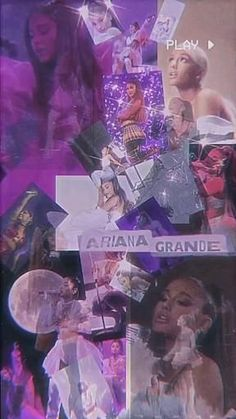 Wallpaper of Ariana Grande Gif Ariana Grande, Ariana Geande, Ariana Grande Background, Ariana Grande Images, Ariana Grande Drawings, Ariana Video, Ariana Grande Photoshoot, Ariana Grande Outfits, Ariana Grande Wallpaper