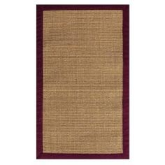 Home Decorators Collection Rio Amber and Burgundy 2 Ft. x 3 Ft. 4 In. Accent Rug  on  Daily Rug Deals