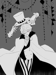 Stray Dogs Anime, Bongou Stray Dogs, Yokohama, Nikolai Gogol, Dark Anime Guys, Animal Jam, Halloween Drawings, Dog Wallpaper, Sketches