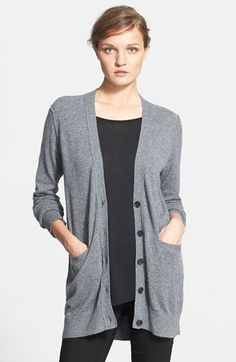 Vince Cashmere Cardigan available at #Nordstrom