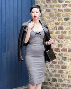 897dde88bc 10 Increíbles vestidos con manga que definitivamente amarás usar este  verano