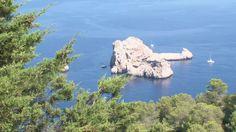 Ibiza, todas las islas en una / Ibiza, all islands in one
