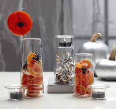 Symmetry Trio set of 3 by #PartyLite - designs to celebrate! Earn for free by selling to a few of your friends and family ask me how! michellemybell4@hotmail.com