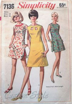 Re sizing vintage patterns using ratios - and a photocopier - genius!