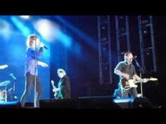 The Rolling Stones  Bruce Springsteen  Rock In Rio