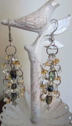 The Kelley Earrings ~ $20.00