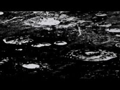 Incredible Structures Seen On Pluto In Burney Basin Using 3D Rendering. (Alien Mysteries) - YouTube