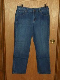 Scandia Woods Polo By Ralph Lauren 2 Mens Size 42x32 Jeans Gentle Lot Pants