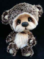 The eyes... Featured Artist Bears - Bear Pile
