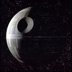 That's No Moon: Deconstructing the Death Star