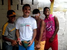 """Volunteer in Colombia Cartagena Craig Brent 2 Weeks Social Welfare Programs and Spanish Immersion lessons (Part II)  """"I am passionate about giving to people who are less well off than me. I have experience working with children and feel I could use these skills to the advantage of the children and parents at the centre"""".  https://www.abroaderview.org/   #colombia #volunteer #cartagena #abroaderview"""