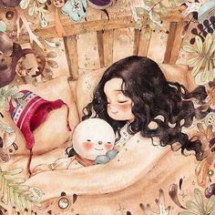 Ilustración by aeppol