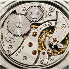 Panerai Luminor 6152-1 Rolex Cal 618