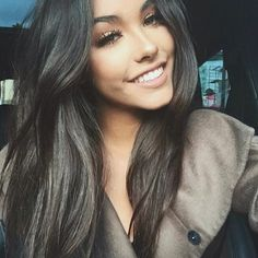 """""""heyoooo I'm Leigh."""" I smile. """"I'm 16 and single. I'm a straight A student but I love getting in trouble. I'm very crazy and flirty and yeah! I love to sing and dance! that's meeee. I have an older brother and that's about it."""" [fc: Madison beer]"""