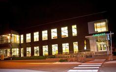 Fargo Public Library Downtown Main