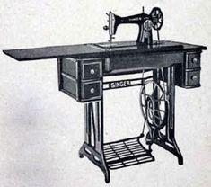 44 Gambar Swing Mesin Jahit Terbaik Antique Sewing Machines
