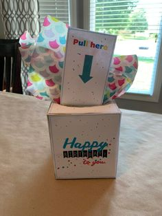 Birthday Money Gifts, Birthday Box, Gift Money, Homemade Birthday Gifts, Birthday Shots, Birthday Images, Graduation Gifts, Funny Birthday, Happy Birthday