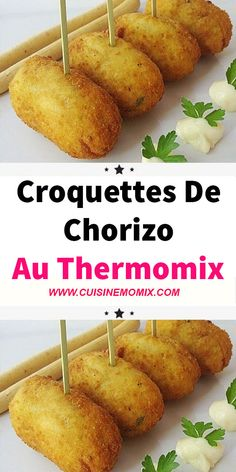 Chorizo, Thermomix Curry, Carnival Eats Recipes, Thermomix Desserts, Tapas, Meal Prep, Chicken Recipes, Brunch, Food And Drink