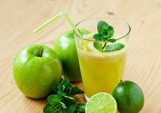 Kick Start Your Day with This Juice and Lose Stomach Fat Crazy Fast