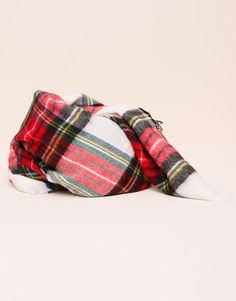 Pull&Bear - woman - scarves & foulards - checked foulard - ice - 09844302-I2015