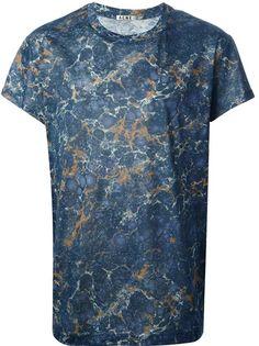 ACNE 'Fine Print' T-Shirt