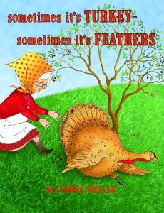 Veggie families will love the story of Mrs. Gumm, who stumbles across a turkey egg and learns, in rearing the animal to become her Thanksgiving dinner, that turkeys are friends, not food.