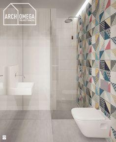 małe mieszkanie w rzeszowie - zdjęcie od Archomega Biuro Architektoniczne