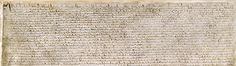 A rare copy of the Magna Carta is going on display at a New York City museum on the 800th anniversary of the historic document. The 1217 copy will be on view at the New-York Historical Society from Wednesday through Sept. 30.  It is on loan from Hereford Cathedral in England. It's one of the most celebrated documents in history. Originally issued by King John in 1215, it was modified and reissued in subsequent years.