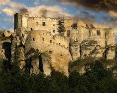 Castillo Lietava,  Eslovaquia