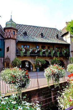 Ancienne Douane - Colmar