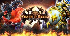 """เกมส์แรงแห่งปี """"WOB"""" เปิด OBT พร้อมกันแล้ว 3 แพทซ์ฟอร์ม พร้อมของขวัญต้อนรับชุดใหญ่ แล้ววันนี้  """"Wrath of Belial: สงครามอมตะ"""" หรือ """"WOB"""" เกมส์ Action RPG มันส์ทะลุจอด้วยระบบ PVP สมบูรณ์แบบจัดความสนุกให้ต่อเนื่องแบบไม่มีเม้ม  OBT 16 มีนาคม(วันนี้) อุบัติความมันส์พร้อมกันทั้ง 3 แพทซ์ฟอร์ม รวมทั้งของขวัญต้อนรับให้ผู้เล่นเต็มตัว"""
