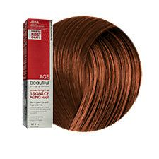 4rm Dark Red Mahogany Brown Demi Permanent Liqui Creme Hair Color