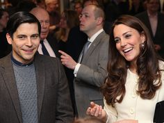You'll Never Guess Princess Kate's Favorite Room on the Downton Abbey Set  Downton Abbey, The Royals, Kate Middleton