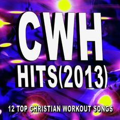 Christian Workout Hits - Hits (2013) These songs are at least 128 BPM so it helps you keep pace when running