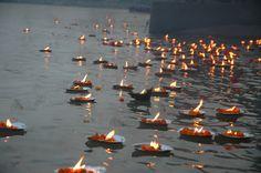 River Ganges, India