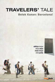 Travelers' Tale, Belok Kanan: Barcelona!