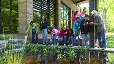 GreenSTEM@VCU = STEM Education + 21st Century Skills and Environmental Awareness | Community Idea Stations