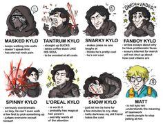 Kylo Ren Meme