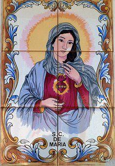 Fé, Religião, Maria, Madonna