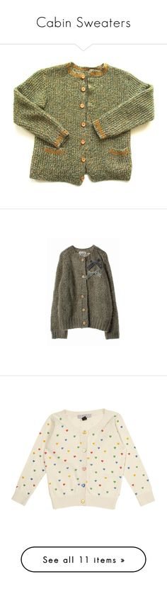 """Cabin Sweaters"" by tovahmhod ❤ liked on Polyvore featuring cardigans, sweaters, tops, outerwear, jackets, topshop cardigan, cardigan top, topshop tops, heart print top and red cardigan"