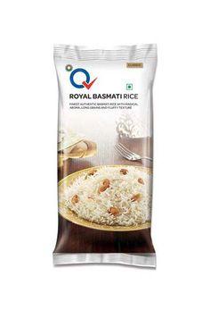 Royal Basmati Rice - Classic (1 Kg)