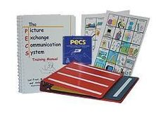Free Printable Pecs Autism | pecs picture exchange communication system