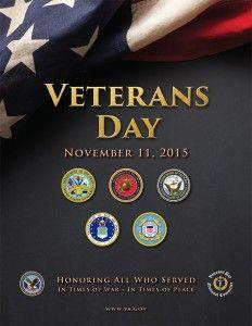 Veterans Day 2015 #veteransday #happyveteransday #veteransday2015 #happyveteransday2015