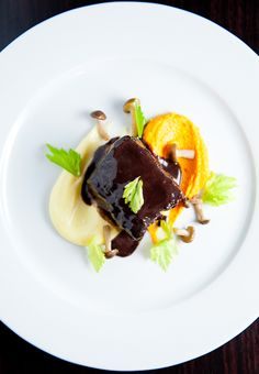 72 hours Sous-Vide Short Ribs... i want to (try to) make this